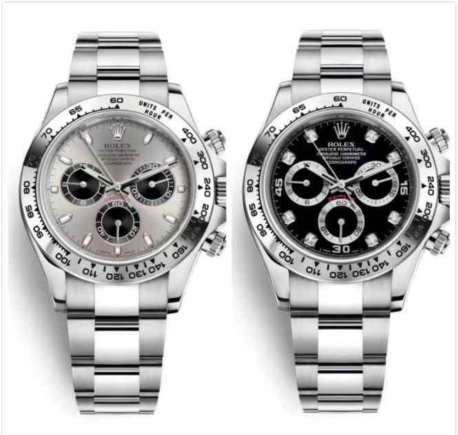 男士浪琴手表哪款好看 男生戴什么样的机械手表显稳重,有面子又好看!