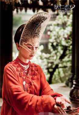 """杨颖没有穿衣照片 为什么男生都喜欢""""杨颖"""",看到她穿古装的照片,瞬间沦陷了"""