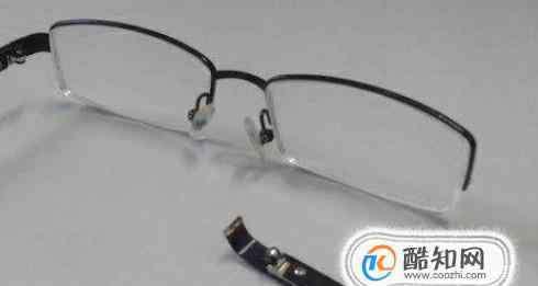 眼镜腿断了怎么修 眼镜腿断了怎么办