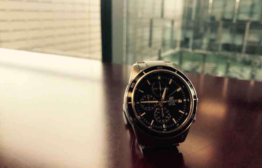 商务男士手表 男士手表门道多,入门款商务表到底哪个好?