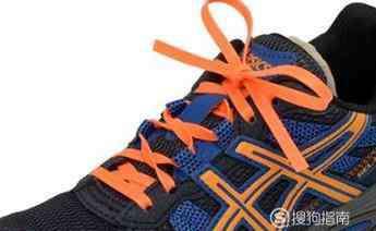怎样系鞋带 怎么系鞋带好看?