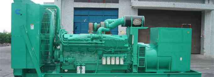 发电机的工作原理 发电机的工作原理是什么?