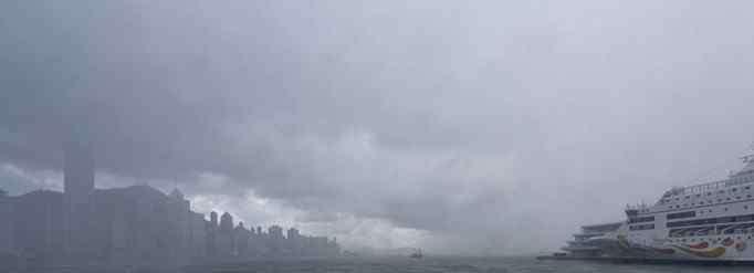 台风的形成 台风是怎么形成的?