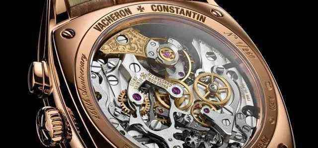 """便宜的手表 江诗丹顿""""低头""""了,史上最便宜VC表,攒钱你也能买的到"""