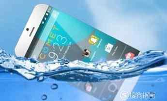 手机掉水里了应该怎么处理 手机掉水里面了怎么办?