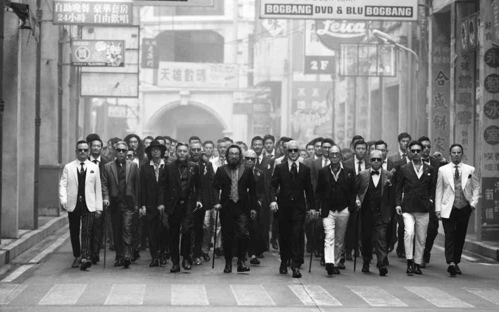 国内西装品牌 这个国产西装品牌,正在悄悄地改变着中国男士的审美标准
