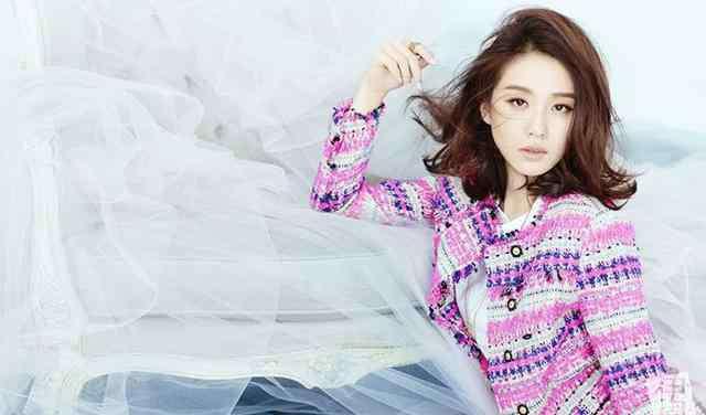 中国女演员名字大全 中国最火的女明星排名,第一名竟然是她?