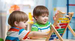 婴幼儿教育网 0至3岁婴幼儿教育方法