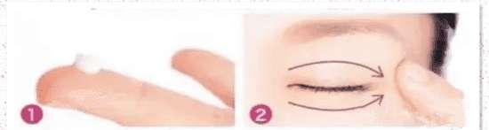 玉兰油眼霜 olay眼霜怎么用 3种正确用法让眼睛只传情不透露年龄
