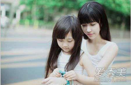 刘楚恬家庭背景 小芈月刘楚恬走红 刘楚恬的妈妈高冰水好美