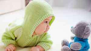 婴儿肚脐正常图 满月婴儿正常肚脐是什么样