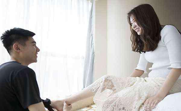 爱情婚姻家庭 中国婚姻95%都是凑合 结婚最重要的始终是爱情