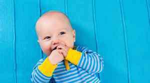婴儿6个月辅食安排表 6个月辅食安排时间表是什么