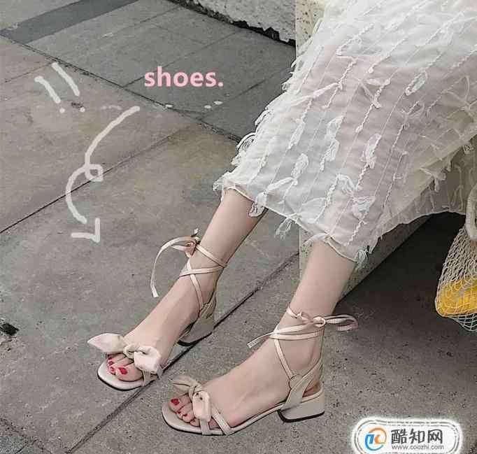 长裙搭配 长裙搭配什么鞋子最好看?
