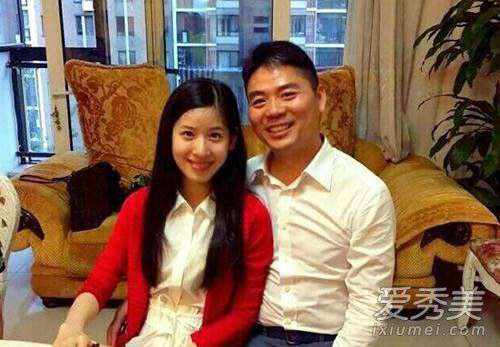 刘强东性侵对象 刘强东出轨是真的吗?小三是谁奶茶妹妹怎么样了?