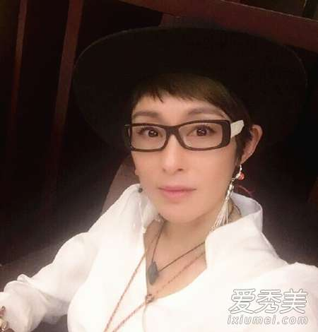 张敏的老公 49岁张敏宣布复出 张敏退出娱乐圈内幕张敏老公是谁?