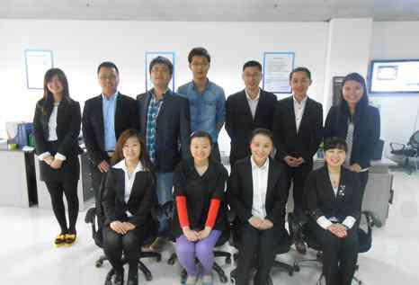 上海普兰 上海普兰金融服务有限公司