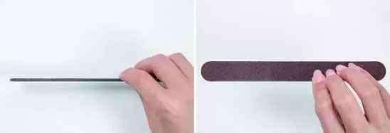 指甲怎么剪好看 指甲怎么剪好看 5种经典甲型的修模方法