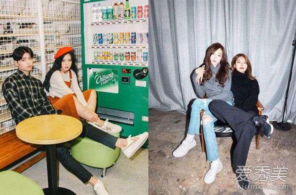韩国运动鞋品牌大全 韩妞脚下都穿这双!韩国大热的运动鞋品牌
