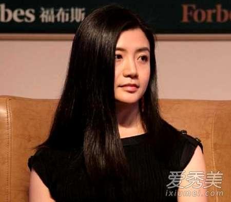 富豪李颖个人资料年龄 中国最美女富豪李颖身价多少?李颖结婚了吗怎么发家的