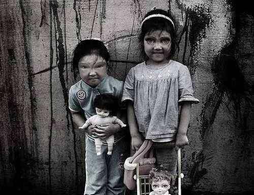 泰国养小鬼 带你来看泰国养小鬼的真实例子 许多大明星竟然也养小鬼