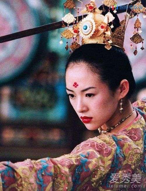 帝王业好看吗 章子怡和胡歌拍电视剧《帝王业》是真的吗?