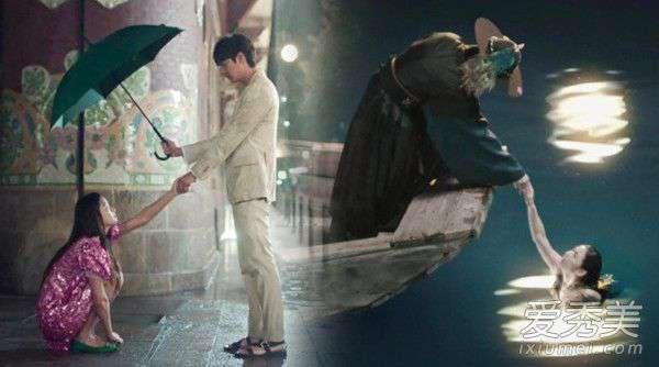 李敏高 《蓝色大海的传说》全智贤李敏高18款表情包