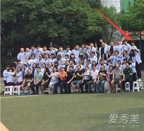 邢昭林毕业于什么学校 王俊凯高中毕业照 王俊凯毕业于哪个学校?