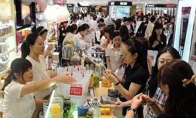 去韩国必买的东西 去韩国必买的东西清单 去韩国必买的护肤品