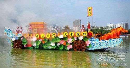 广元女儿节 端午节为什么叫女儿节 广元女儿节由来