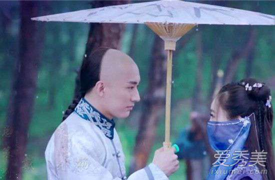 吴应麒 龙珠传奇吴应麒结局是什么 吴应麒扮演者是谁