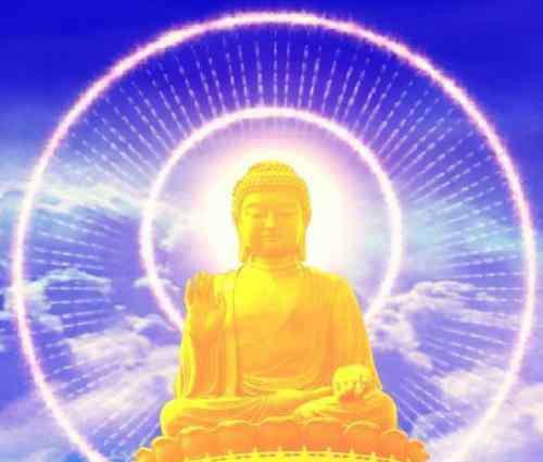 阿弥陀佛的含义 南无阿弥陀佛六个字真正含义