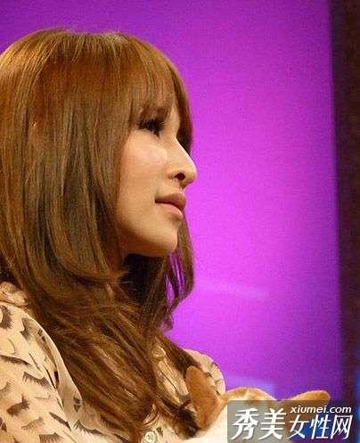 萧亚轩的发型 萧亚轩6款发型 时髦又好学