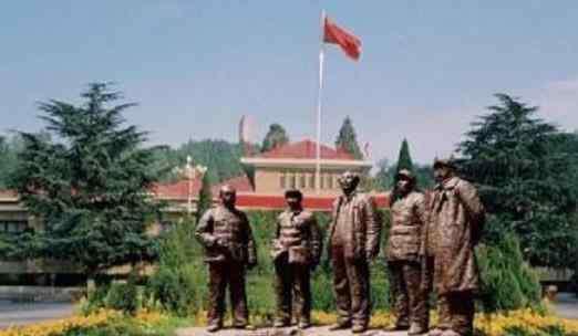 石家庄景点排行榜 河北省石家庄市十大旅游景点排行榜 石家庄有什么好玩的地方去旅游
