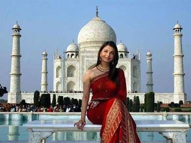 印度第一美女 被称为史上最漂亮的印度第一美女