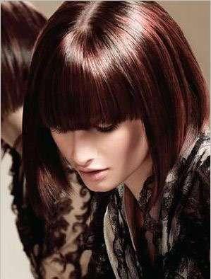 女人味的发型 10款最具女人味的浪漫精致发型
