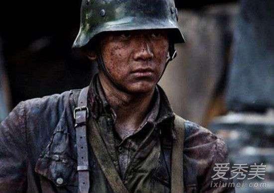 肖占武将军个人简历 绝密543肖占武是谁演的 肖占武扮演者个人资料介绍