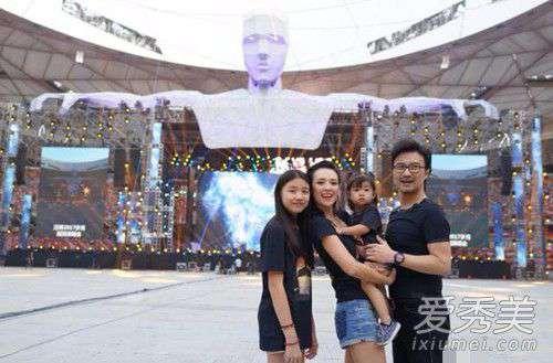 汪峰演唱会表白 2017汪峰北京演唱会深情告白章子怡说了什么揭秘