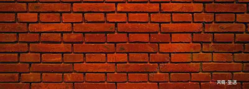 一顺一丁 24墙怎么砌 24墙砌法