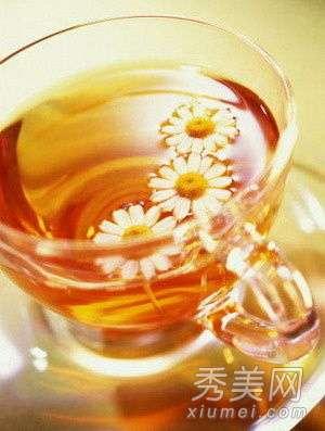 健康减肥茶 10款自制减肥茶 健康减肥轻松减重