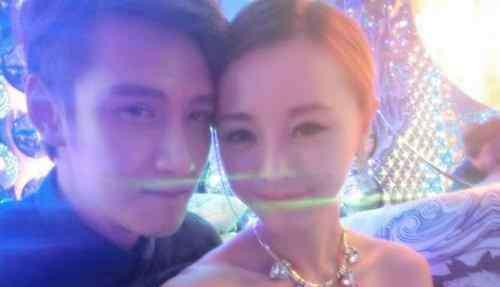 林培伟 林培伟和徐琳是怎么认识的 林培伟出轨徐琳朋友大金事件始末