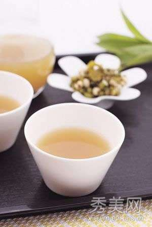 自制中药减肥茶 自制7款中药减肥茶 健康瘦身刮脂肪
