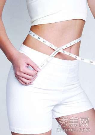 床上瘦小腹方法 腹部减肥最佳方法 4步床上运动瘦小腹