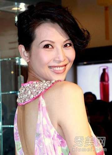 tvb女星发型 TVB最受欢迎的美女花旦TOP8 众星发型大PK