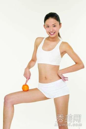 瘦腰腹方法 5个瘦腰腹方法 有效打造S曲线
