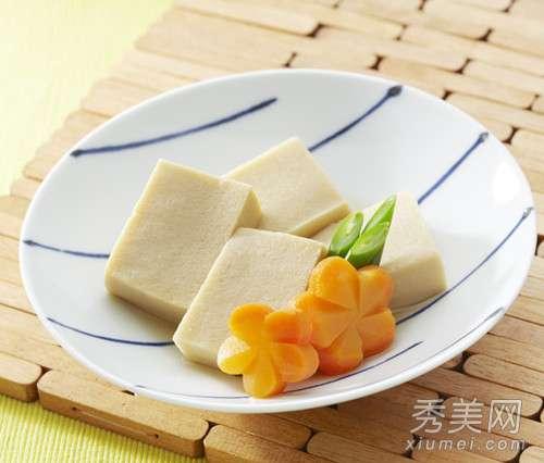 三天牛奶减肥 牛奶豆腐减肥法 让你3天狂减5斤