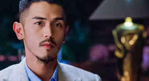 yuwenle 马志威三十而已演的哪个角色 马志威与余文乐什么关系