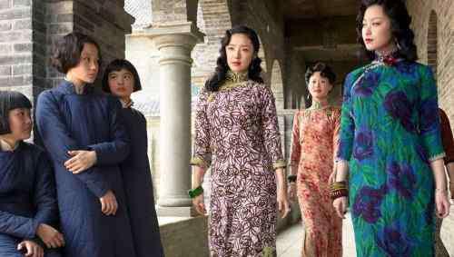 金陵十三钗的结局 金陵十三钗真实历史原型故事 最后那些女人怎么样了结局详情