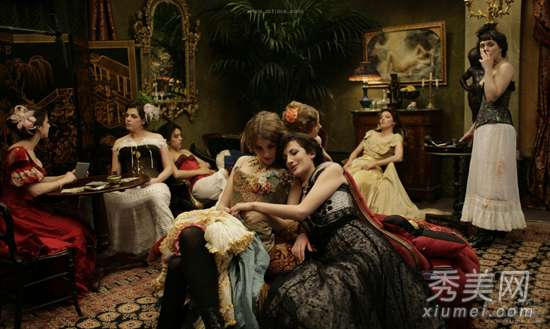 法国妓院里的回忆 电影《妓院里的回忆》剧情揭秘