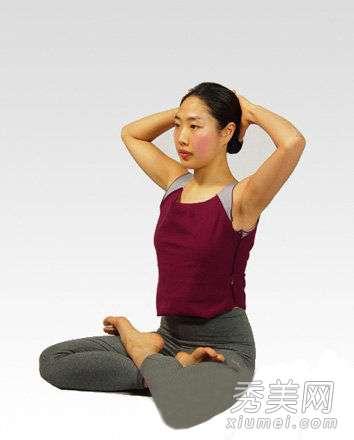 瑜伽瘦腿动作 7个简单又有效的瘦腿瑜伽动作